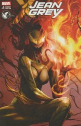 Marvel Comics's Jean Grey Issue # 1unknown-a