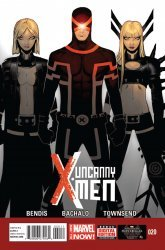 Marvel Comics's Uncanny X-Men Issue # 20