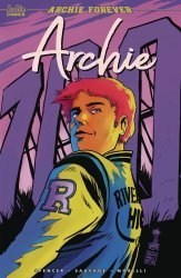 Archie Comics Group's Archie Issue # 700d