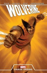 Marvel Comics's Wolverine: Savage Origins  TPB # 1