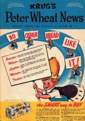 Bakers Associates's Peter Wheat News Issue # 5