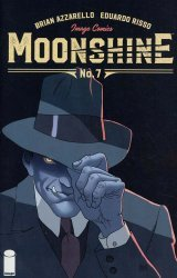 Image Comics's Moonshine Issue # 7