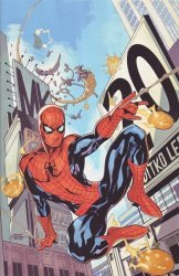 Marvel Comics's The Amazing Spider-Man Issue # 7d