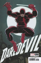 Marvel Comics's Daredevil Issue # 5b