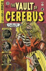 Aardvark-Vanaheim's The Vault Of Cerebus Issue # 1