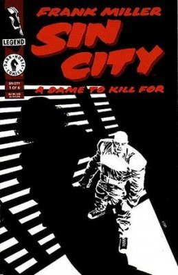 A book review of dark city by frank lauria
