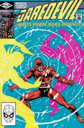 Marvel Comics's Daredevil Issue # 178