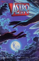 Image Comics's Kurt Busiek's Astro City Issue # 6