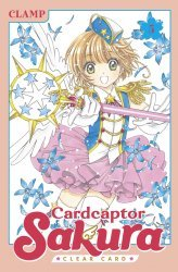 Kodansha Comics's Cardcaptor Sakura: Clear Card Soft Cover # 5