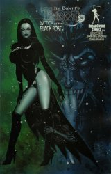 Broadsword Comics's Tarot: Witch of the Black Rose Issue # 89c