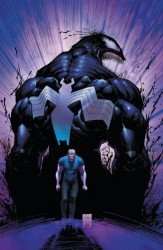 Marvel Comics's Venom Issue # 1scorpion-b