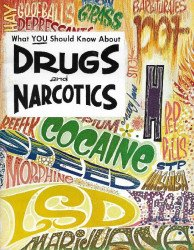 Associated Press's What You Should Know About Drugs & Narcotics Soft Cover nn