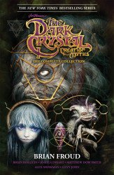 BOOM! Studios's Dark Crystal: Creation Myths - Complete Collection TPB # 1