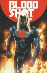 Valiant Entertainment's Bloodshot: Salvation Issue # 4