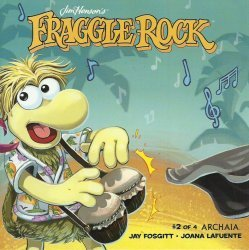 Archaia Studios Press's Jim Henson's Fraggle Rock Issue # 2b