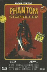 Scout Comics's Phantom Starkiller Issue # 1