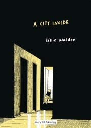 Avery Hill Publishing's City Inside Hard Cover # 1