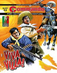 D.C. Thomson & Co.'s Commando: For Action and Adventure Issue # 5101