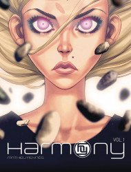 Insight Studios's Harmony Soft Cover # 1
