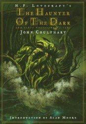 Oneiros Books's H.P. Lovecraft's Haunter of the Dark Soft Cover # 1