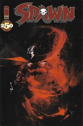 Image Comics's Spawn Issue # 250d