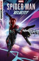 Marvel Comics's Spider-Man: Velocity TPB # 1