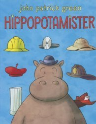 First Second Books's Hippopotamister Hard Cover # 1