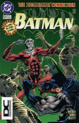 DC Comics's Batman Issue # 531d