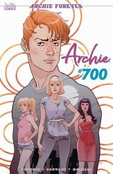 Archie Comics Group's Archie Issue # 700
