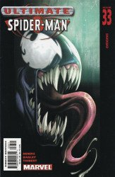 Ultimate Marvel's Ultimate Spider-Man Issue # 33