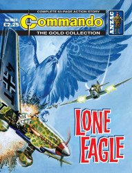 D.C. Thomson & Co.'s Commando: For Action and Adventure Issue # 5324
