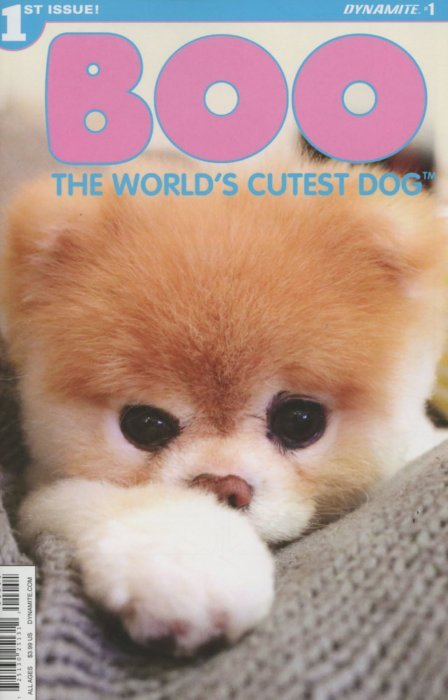 Simple Boo Army Adorable Dog - dynamite-entertainment-boo-worlds-cutest-dog-issue-1e  Pictures_603969  .jpg