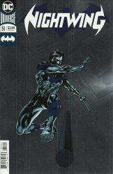 DC Comics's Nightwing Issue # 51