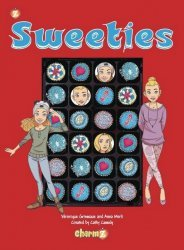 Papercutz's Sweeties Hard Cover # 2