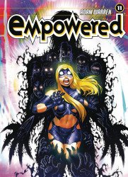 Dark Horse Comics's Empowered TPB # 11