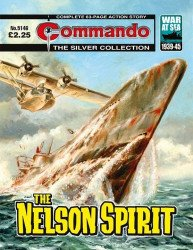 D.C. Thomson & Co.'s Commando: For Action and Adventure Issue # 5146
