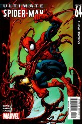 Ultimate Marvel's Ultimate Spider-Man Issue # 64