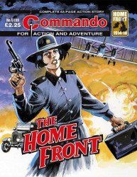 D.C. Thomson & Co.'s Commando: For Action and Adventure Issue # 5133