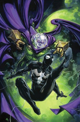 Marvel Comics's Symbiote Spider-Man Issue # 1scorpion-d