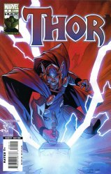 Marvel's Thor Issue # 9
