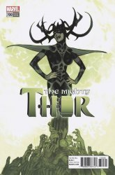 Marvel Comics's The Mighty Thor Issue # 700h