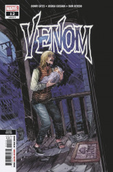 Marvel Comics's Venom Issue # 12 - 2nd print