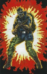 IDW Publishing's G.I. Joe: A Real American Hero Issue # 266nycc-d