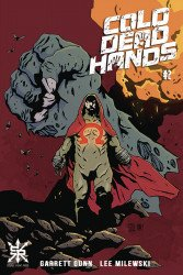 Source Point Press's Cold Dead Hands Issue # 2