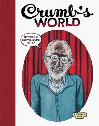 David Zwirner Books's Crumb's World Hard Cover # 1