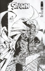Image Comics's Spawn Issue # 315e