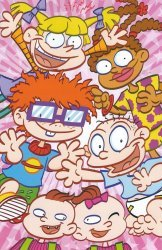 KaBOOM!'s Rugrats Issue # 1c