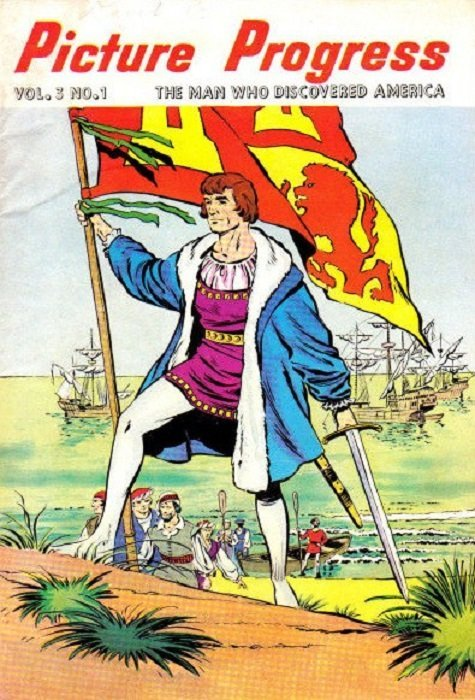 gilberton men Classics illustrated #153: the invisible man #5 (gilberton publications) - hrn 167pc-r.