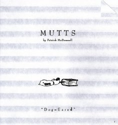 Andrews McMeel Publishing's Mutts Collection TPB # 9