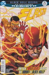 DC Comics's The Flash Issue # 35